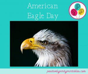 American Eagle Day