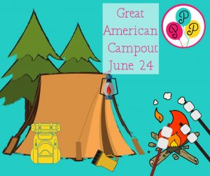 Great American Camp-out