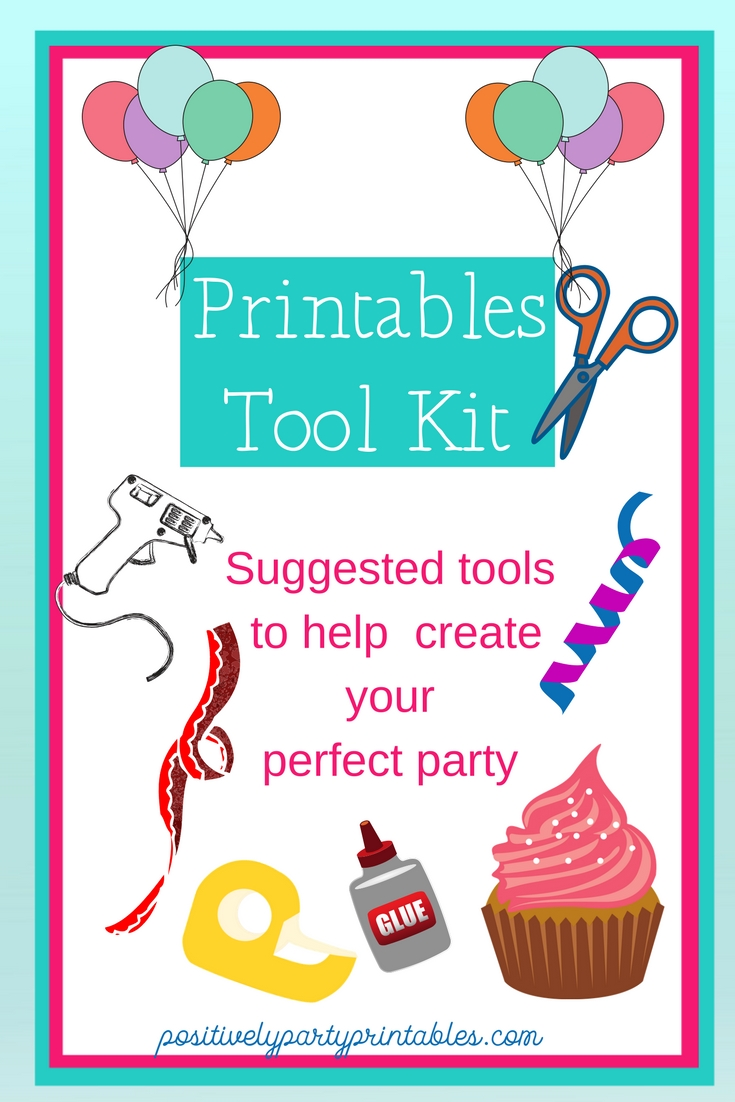 Best tools for Creating Printables that WOW!!!