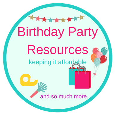 party resources
