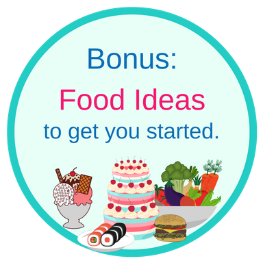 Bonus Food Ideas