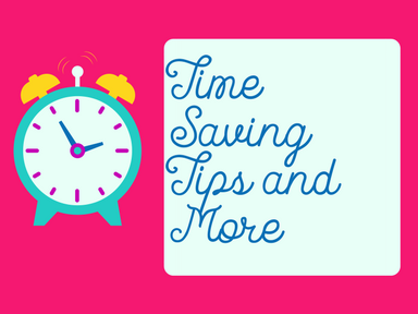 party time saving tips