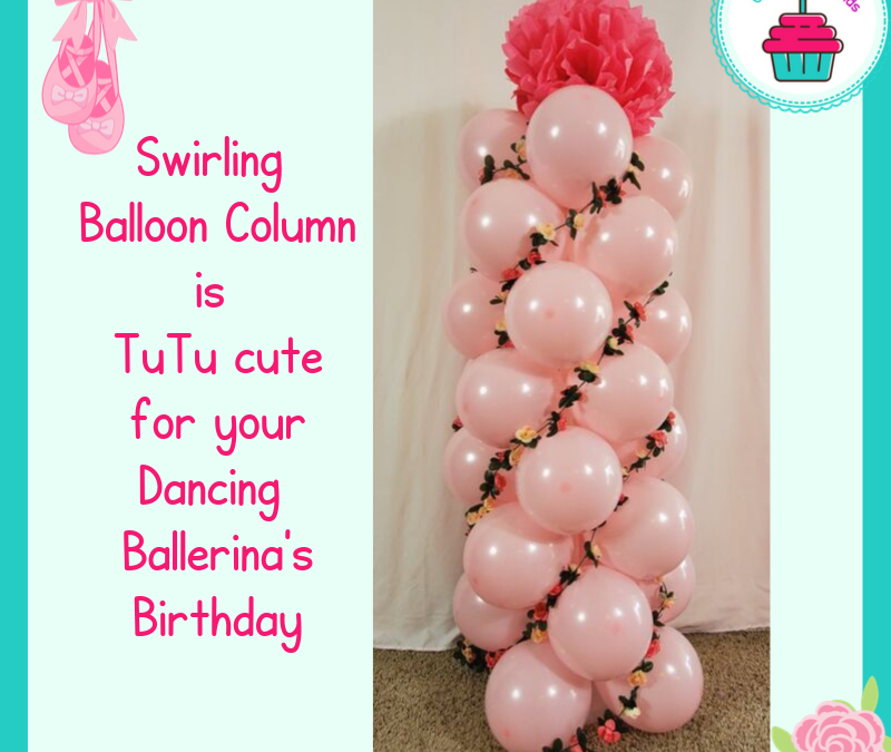 10 Awesome Balloon Ideas that Make Your Party Pop!