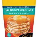 Pamelas Gluten Free Baking mix
